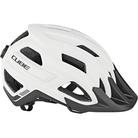 Cube Rook Casco, white